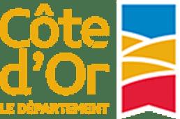 logo du département Côte d'Or